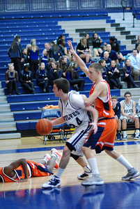 Oswego East Vs Romeoville 019