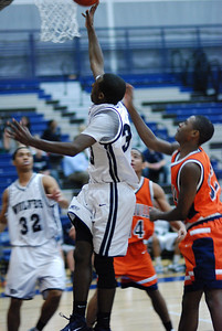 Oswego East Vs Romeoville 034