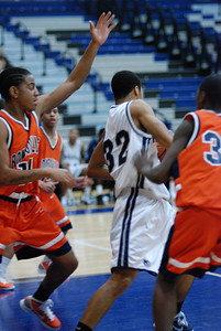Oswego East Vs Romeoville 004