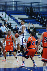 Oswego East Vs Romeoville 020