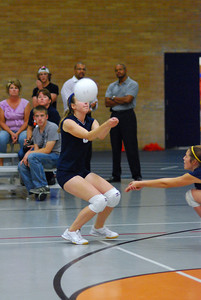 Oswego East VolleyBall Vs Oswego 289