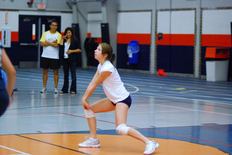 Oswego East VolleyBall Vs Oswego 301