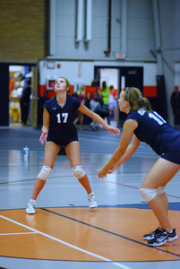 Oswego East VolleyBall Vs Oswego 288