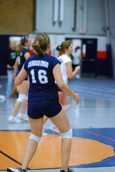 Oswego East VolleyBall Vs Oswego 299