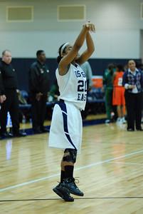 OE girls Basketball Vs Plainfield East 224