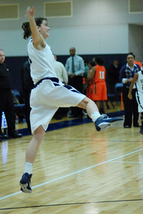 OE girls Basketball Vs Plainfield East 227