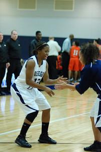 OE girls Basketball Vs Plainfield East 228
