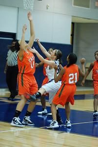 OE girls Basketball Vs Plainfield East 247