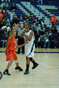 OE girls Basketball Vs Plainfield East 237