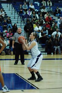 OE girls Basketball Vs Plainfield East 249