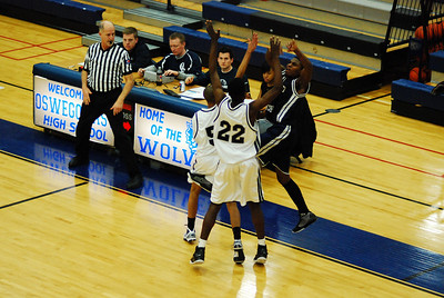 Oswego East  Vs  Plainfield East 032