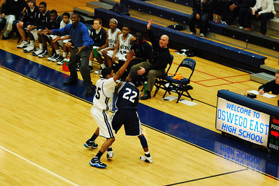 Oswego East  Vs  Plainfield East 033