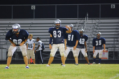 blue and silver scrimmage 2010 313