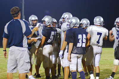 blue and silver scrimmage 2010 298