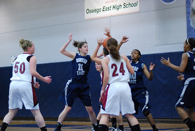 Winter Classic Oswego East Varsity Girls Vs Plainfield No 032