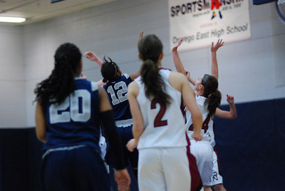 Winter Classic Oswego East Varsity Girls Vs Plainfield No 031