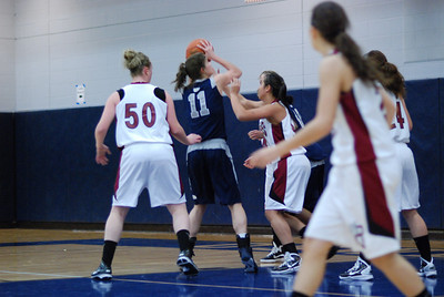 Winter Classic Oswego East Varsity Girls Vs Plainfield No 033