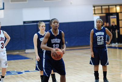 Winter Classic Oswego East Varsity Girls Vs Plainfield No 039