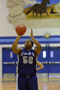 OE soph girls basketball Downers Grove Tournament 069