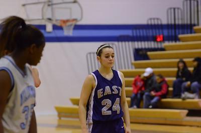 OE soph girls basketball Downers Grove Tournament 079