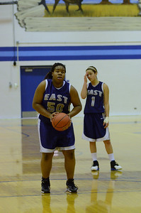 OE soph girls basketball Downers Grove Tournament 065