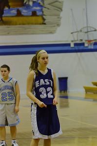 OE soph girls basketball Downers Grove Tournament 059