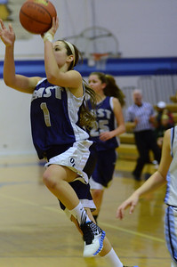OE soph girls basketball Downers Grove Tournament 057