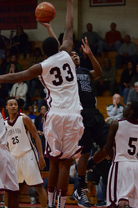East Aurora Tournament  OE Vs Peoria Central 035