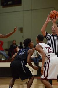 East Aurora Tournament  OE Vs Peoria Central 028