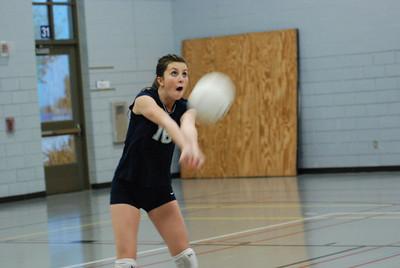 Oswego East Girls Volleyball Vs Plainfield Central 466
