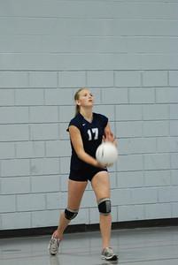 Oswego East Girls Volleyball Vs Plainfield Central 472
