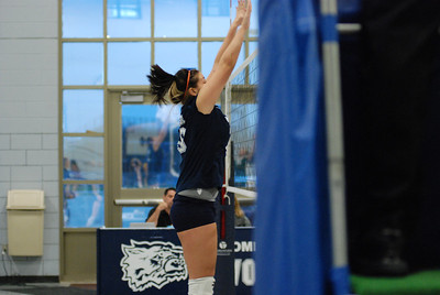 Oswego East Girls Volleyball Vs Plainfield Central 479