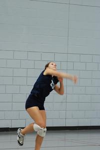 Oswego East Girls Volleyball Vs Plainfield Central 471