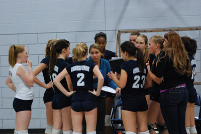 Oswego East Girls Volleyball Vs Plainfield Central 461
