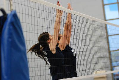 Oswego East Girls Volleyball Vs Plainfield Central 422