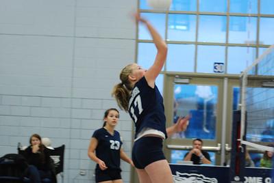 Oswego East Girls Volleyball Vs Plainfield Central 468