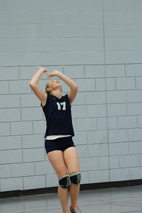 Oswego East Girls Volleyball Vs Plainfield Central 474
