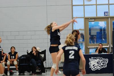 Oswego East Girls Volleyball Vs Plainfield Central 489