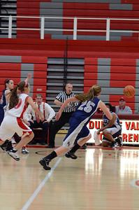 OE  girls basketball Vs Naperville Central 002