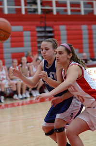 OE  girls basketball Vs Naperville Central 056
