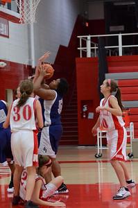 OE  girls basketball Vs Naperville Central 005