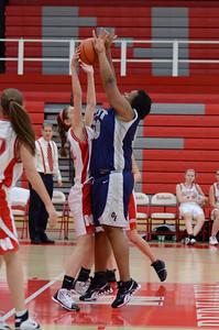 OE  girls basketball Vs Naperville Central 009