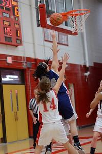 OE  girls basketball Vs Naperville Central 027