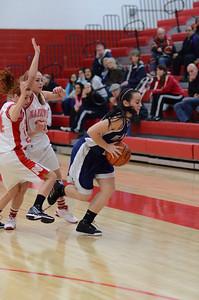 OE  girls basketball Vs Naperville Central 048