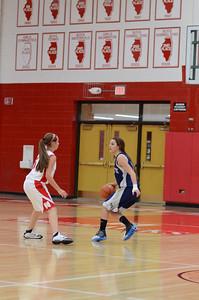 OE  girls basketball Vs Naperville Central 025