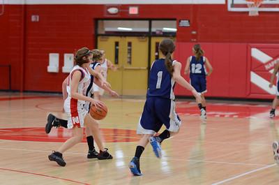 OE  girls basketball Vs Naperville Central 035
