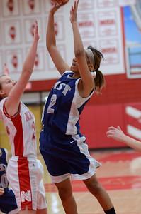OE  girls basketball Vs Naperville Central 055