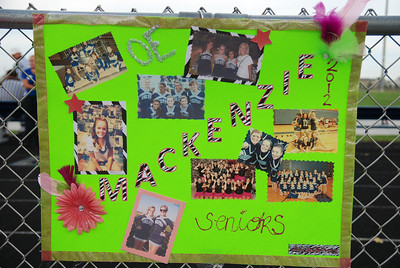 OE seniors night  OE Vs Rich So 011