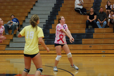 Oswego East Vs Oswego  (Volley for the Cure) 089