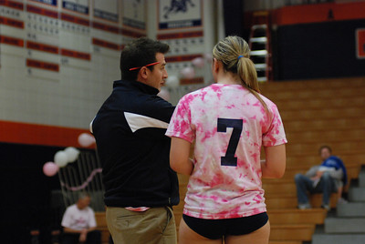 Oswego East Vs Oswego  (Volley for the Cure) 111